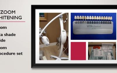 Week 8/9 Dental Materials, Restorative Dentistry, Chairside